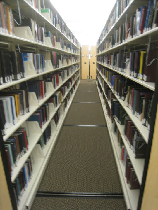 Alvin Sherman Library